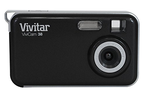 Vivitar 5.1 Megapixel Digital Camera With TFT Screen, Colors and Styles May Vary by Vivitar