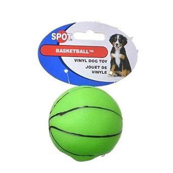 Spot Vinly - Balón de baloncesto (36 unidades): Amazon.es ...