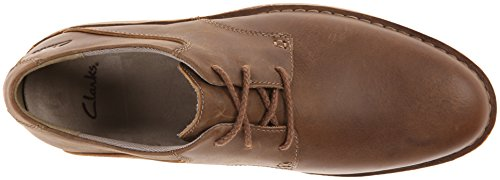 Clarks Men's Sandover Walk Brown really cheap outlet ebay 4MG8ITi7