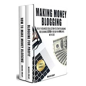 Blogging Google