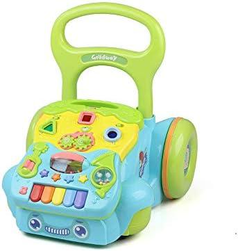 Baby walker Andador para bebés 6-18 Meses Juguetes para ...