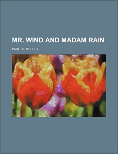 Mr. Wind and Madam Rain