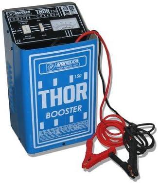 Cargador//Arrancador de bater/ía profesional Cevik CE-THOR150
