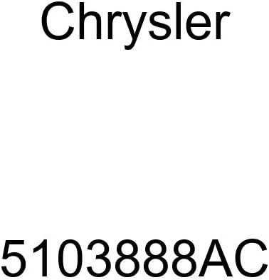 Genuine Chrysler 5103888AC V-Belt