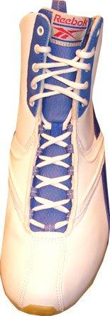 Reebok Vector comotion DMX High Color Blanco de color azul 2–102122538