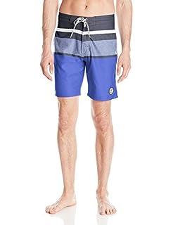 Drift Mens Trestles Board Shorts Arctix