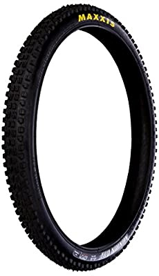 Maxxis Minion DHF Mountain Bike Tire (Wire Beaded 60a, 26x2.5)