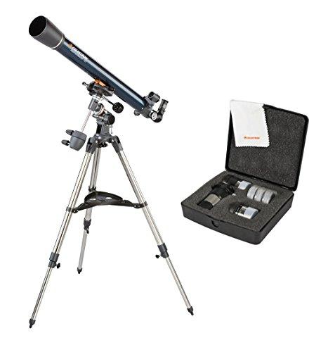Celestron AstroMaster-70 EQ 70mm 2.7