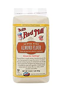 Bob's Red Mill Super-Fine Almond Flour, 16-ounce
