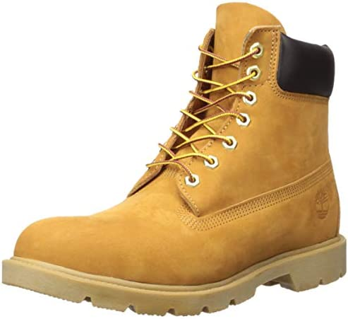 get new hot-selling newest purchase authentic Timberland Mens Icon 6 Basic Boot Nubuck Wide Size: 7 Wide ...