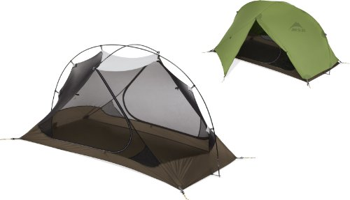 MSR Carbon Reflex-2 Tent, Outdoor Stuffs