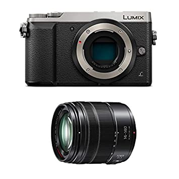 Panasonic Lumix DMC-GX80HEF MILC 16 MP Live Mos 4592 x 3448 ...