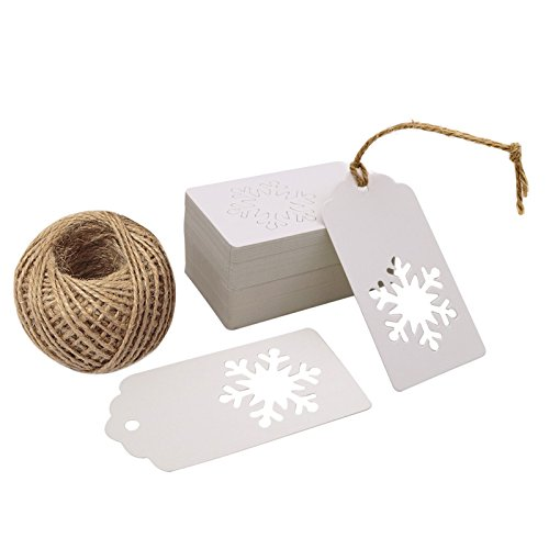 Gift Wrap Tags - 9