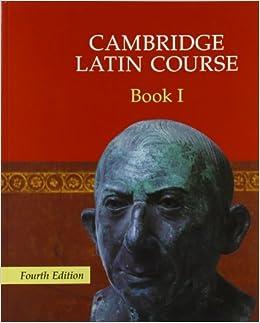 cambridge latin course homework help