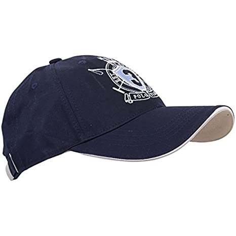HV Polo arnon Gorra de béisbol - azul marino: Amazon.es: Deportes ...