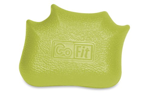 GoFit Strengthening Gel Hand Grip - Medium -
