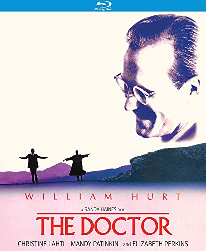 The Doctor (Special Edition) [Blu-ray]