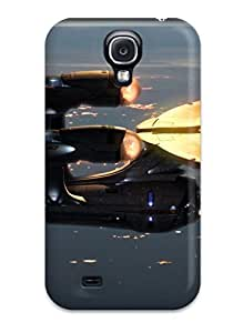 Hot Star Trek First Grade Phone Case For Galaxy S4 YY-ONE