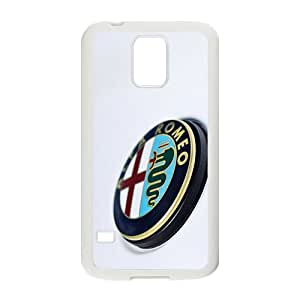 EROYI Alfa Romero sign fashion cell phone case for Samsung Galaxy S5