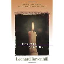 Revival Praying