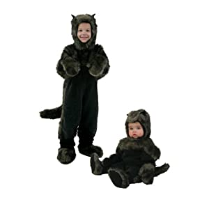 Little Boys' Toddler Toto Costume 12