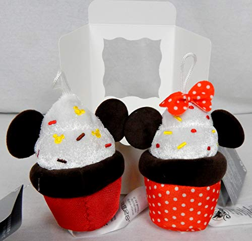 minnie mouse cupcake boxes - 5