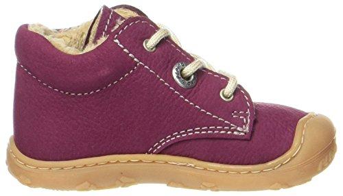 Corany Bébé fuchsia Basses Fille Ricosta Sneakers Rose zSwqtRd