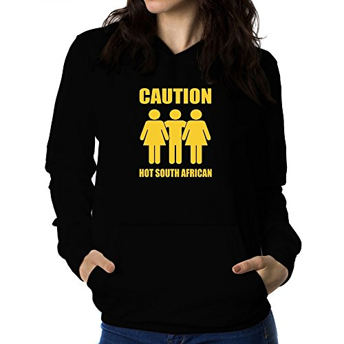 Teeburon CAUTION HOT South African Women - Hot African South Ladies