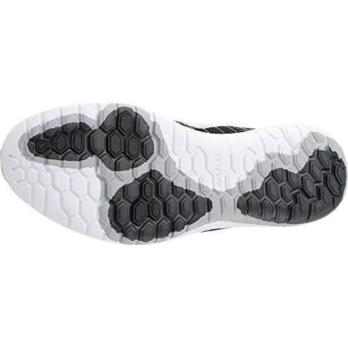 Pictures of NIKE Men's Flex Fury Running Shoe 9.5 M US 2
