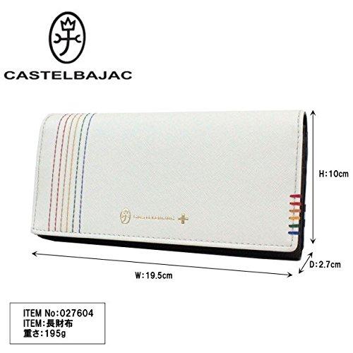 Sest fiscal Navy 027604 CASTELBAJAC CASTELBAJAC cloth Long Sest Long UTCqxw1t