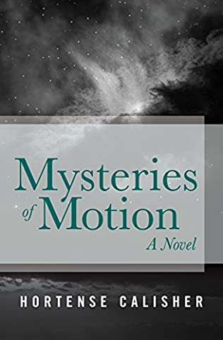 book cover of Mysteries of Motion