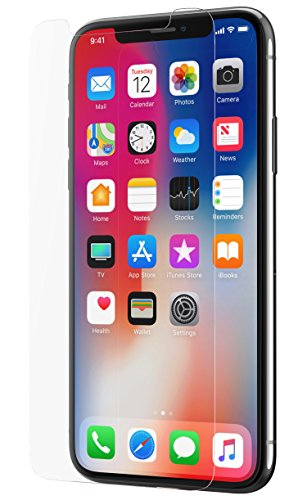 Impact Shield for iPhone X – Anti Glare