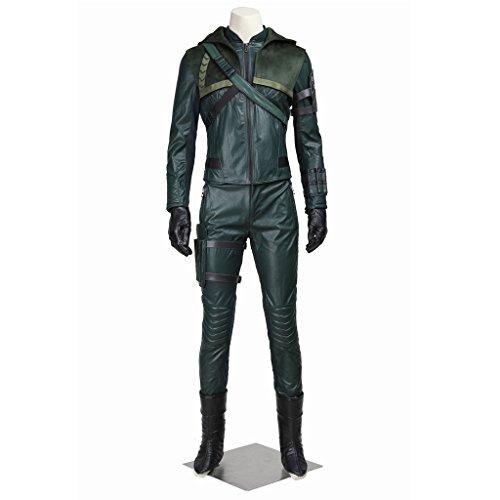 Arrow Suit - 3