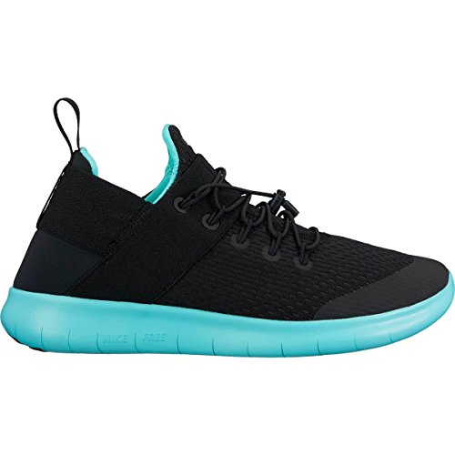 B Shoe 5 RN Black Running US M Size 7 2017 Free Green Womens NIKE Black CMTR Aurora znWUvU