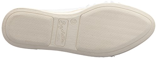 Seychelles Womens Skeke Fashion Sneaker White
