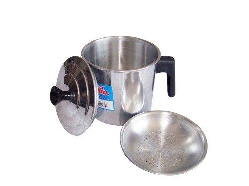 Panela Para Filtro Para Óleo De Cozinha Continental 1 Litro