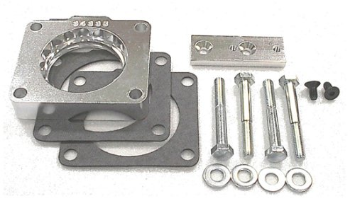 Street and Performance Electronics 94335 Helix Power Tower Plus Throttle Body Spacer