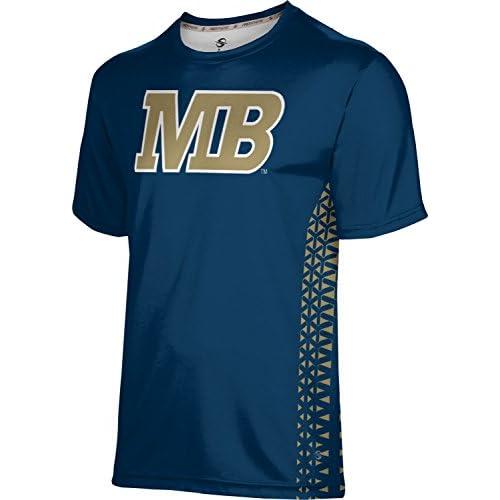 hot sell ProSphere California State University Monterey Bay Boys' Shirt - Geometric