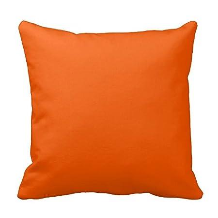 Amazon.com: Brillante color naranja de neón Tendencia en ...