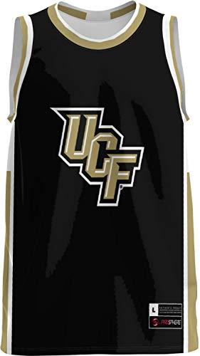 ProSphere University of Central Florida Men's Basketball Jersey (Modern) FFA8