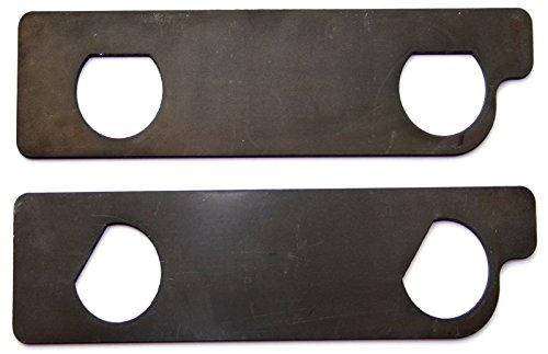 Automotive Specialty Tools EN-46105 Camshaft Holding Tool Set Alt for 2004-2006 2.8L 3.6L V6