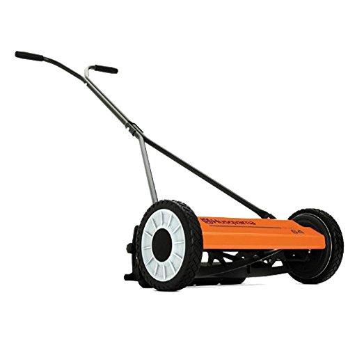 Husqvarna 64 16-Inch Push Reel Lawn Mower