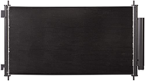 (Spectra Premium 7-3599 A/C Condenser )