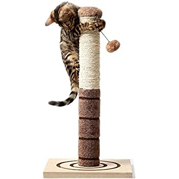 Replacement Poles For Cat Scratcher