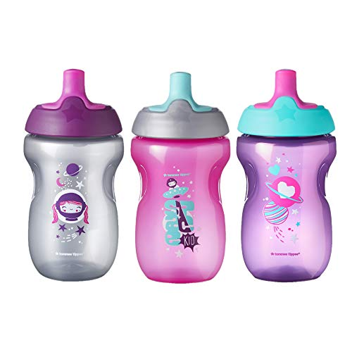 Tommee Tippee Sportee Toddler Sippy Cup