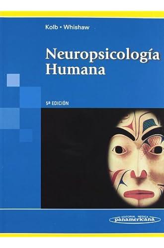 Descargar gratis Neuropsicología Humana de Bryan Kolb