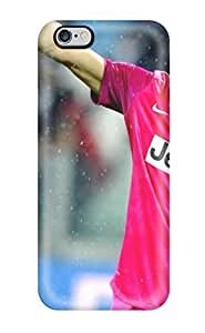 Awesome Juventu Gianluigi Buffon Flip Case With Fashion Design For Iphone 6 Plus