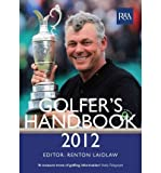 img - for The R&A Golfer's Handbook 2012(Hardback) - 2012 Edition book / textbook / text book