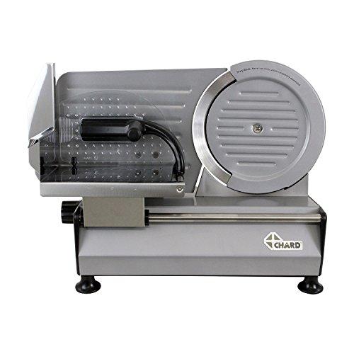 涮火锅助攻神器!CHARD 电动食物切片机