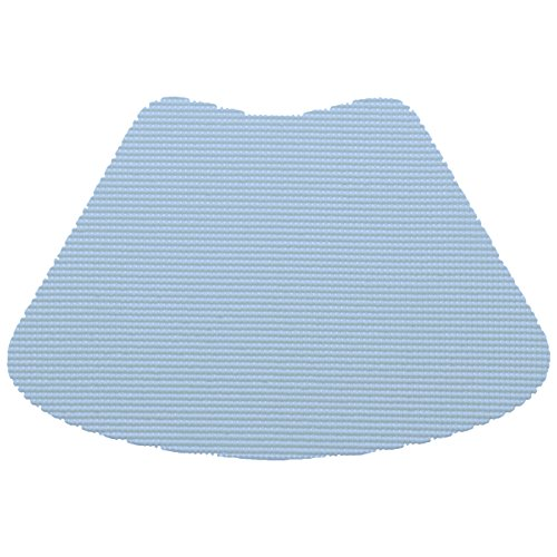 Kraftware 39339 Fishnet Placemat Dz, Wedge, Simplicity